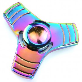 Rainbow U13 Fidget Spinner - Multi-Color