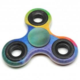 Tri Fidget Spinner - Pattern 1