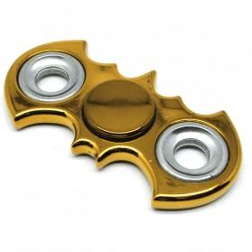 Batman Bar Fidget Spinner - Golden