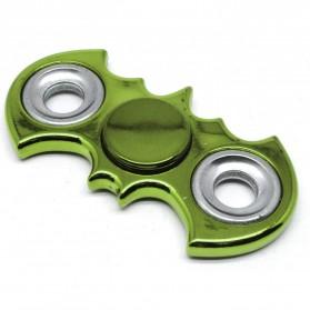 Fidget Toy - Batman Bar Fidget Spinner - Deep Green