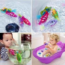 Mainan Ikan Elektrik Fish Tank 1 PCS - 8823-2 - Multi-Color - 2