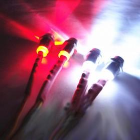 Lampu LED RC Drift Car 1:10 On-Road 5mm dan 3mm - 4