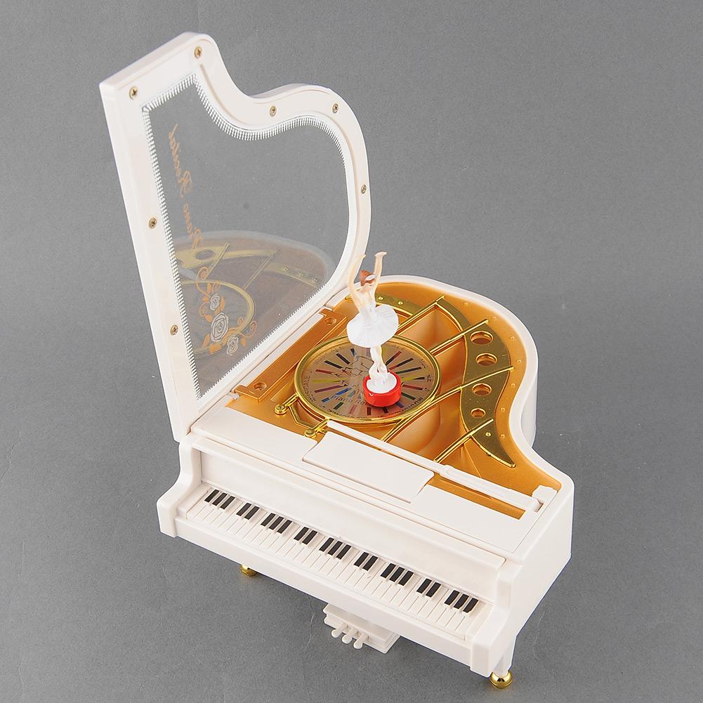 Kotak Musik Piano Musical Box Jakartanotebook Com