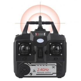 DW X5C Quadcopter Drone - White - 2