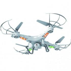 DW X5C Quadcopter Drone WiFi 0.3MP Camera - White - 2