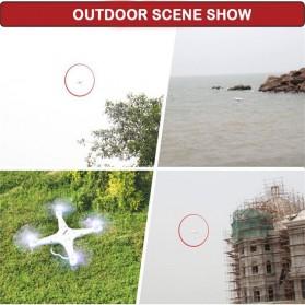 DW X5C Quadcopter Drone WiFi 0.3MP Camera - White - 6