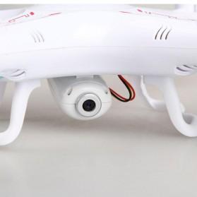 DW X5C Quadcopter Drone WiFi 0.3MP Camera - White - 8