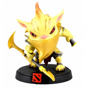 Action Figure Dota 2 Bounty Hunter