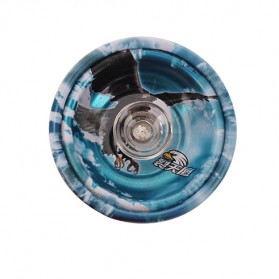Mainan Lainnya - Mainan Yoyo Blazing Teens Aluminium - Multi-Color