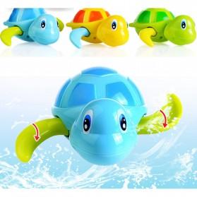 Mainan Bayi - Mainan Kura-Kura Berenang Baby Toys 6 PCS - Multi-Color
