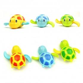 Mainan Kura-Kura Berenang Baby Toys 6 PCS - Multi-Color - 3