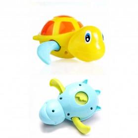 Mainan Kura-Kura Berenang Baby Toys 6 PCS - Multi-Color - 4