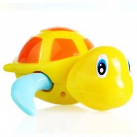 Mainan Kura-Kura Berenang Baby Toys 6 PCS - Multi-Color - 6