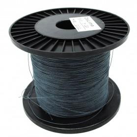 Senar Pancing Braided Wire 0.2 500 Meter - Gray