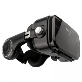 Bobovr Z4 Mini VR Box Virtual Reality Glasses for Smartphone - Black - 2