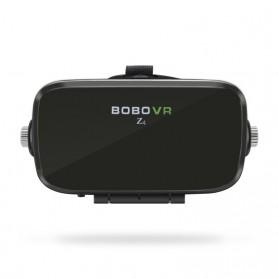 Bobovr Z4 Mini VR Box Virtual Reality Glasses for Smartphone - Black - 4