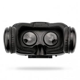 Bobovr Z4 Mini VR Box Virtual Reality Glasses for Smartphone - Black - 5