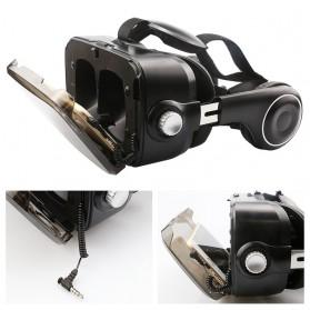 Bobovr Z4 Mini VR Box Virtual Reality Glasses for Smartphone - Black - 7