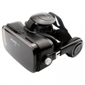 Bobovr Z4 Mini VR Box Virtual Reality Glasses for Smartphone - Black - 8