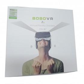 Bobovr Z4 Mini VR Box Virtual Reality Glasses for Smartphone - Black - 10