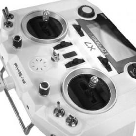 FrSky ACCST Taranis Q X7 Remote Control Transmitter 2.4GHz 16CH - Black - 2