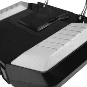 FrSky ACCST Taranis Q X7 Remote Control Transmitter 2.4GHz 16CH - Black - 3