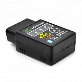 Bluetooth Car Diagnostic OBD2 V1.5 - ELM327 - Black - 3
