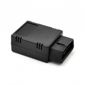Bluetooth Car Diagnostic OBD2 V1.5 - ELM327 - Black - 4