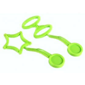 Mainan Gelembung Sabun Tiup Micro Bubble Blower - 119499 - Blue - 3