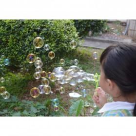 Mainan Gelembung Sabun Tiup Micro Bubble Blower - 119499 - Blue - 8