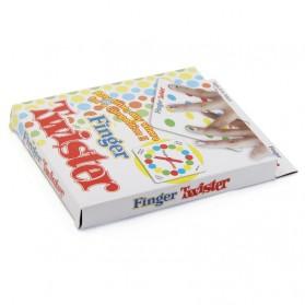 Finger Twister Dance Board Game - 4