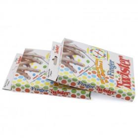 Finger Twister Dance Board Game - 5