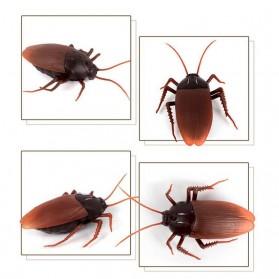 Giant Roach Mainan Prank Kecoa Dengan Remot Kontrol - H1 - 3