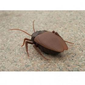 Giant Roach Mainan Prank Kecoa Dengan Remot Kontrol - H1 - 5