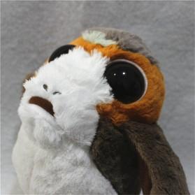 Boneka Porg Bird Star Wars - 2