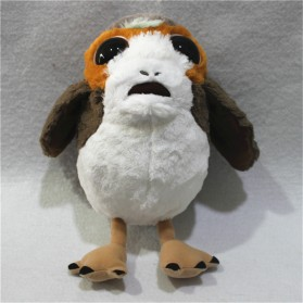 Boneka Porg Bird Star Wars - 3