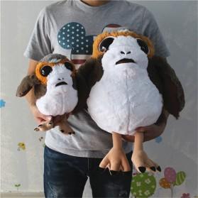Boneka Porg Bird Star Wars - 5