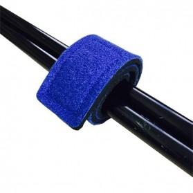 Strap Holder Joran Pancing 4PCS - Blue