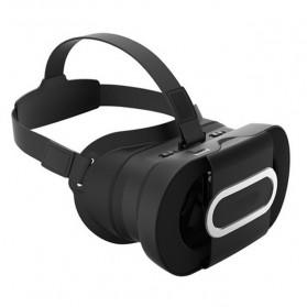 VB16 Mini VR Box Virtual Reality Cardboard for Smartphone - Black