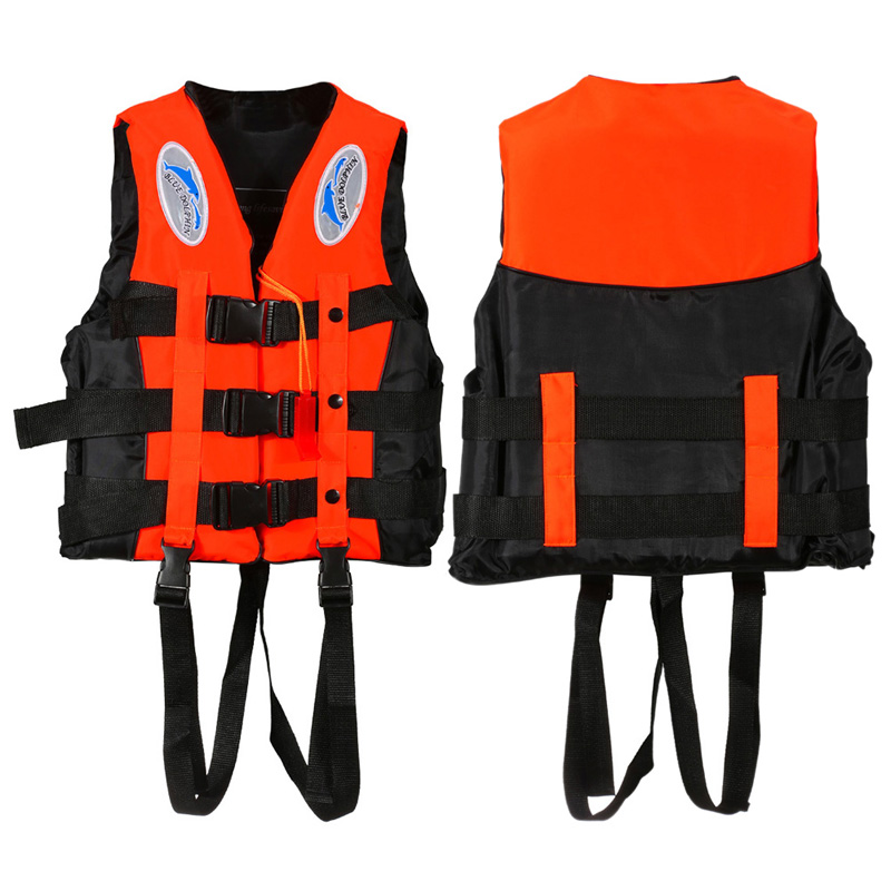 BCVE Dolphin Rompi Pelampung Life Vest for Water Sport ...