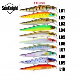 SeaKnight SK020 Umpan Pancing Model Ikan Floating Lure Bait - L08 - 2