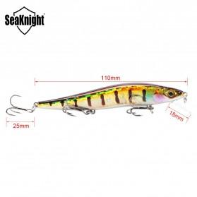 SeaKnight SK020 Umpan Pancing Model Ikan Floating Lure Bait - L08 - 4