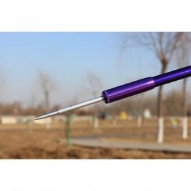 Zhenyi Joran Pancing Carbon Fiber Telescopic 2.1M - ZH07 - Purple - 8