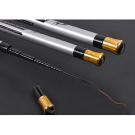 Joran Pancing High Carbon Fishing Rod 1.8 Meter - Silver - 7