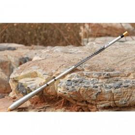 Joran Pancing High Carbon Fishing Rod 1.8 Meter - Silver - 9
