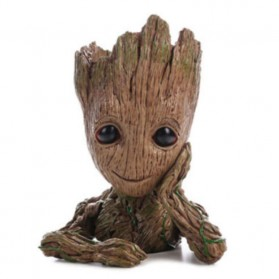Miniatur Karakter Marvel Groot Guardians of the Galaxy - Model 1