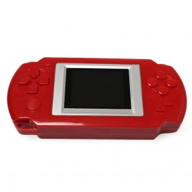 Game Console Classic Mini Arcade Game 268 in 1 - HKB-502 - Red