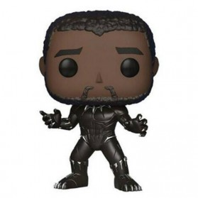 Action Figure Marvel Avengers Infinity War Series - Black Panther 1