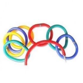 Flexible Pen Bracelet - Yellow