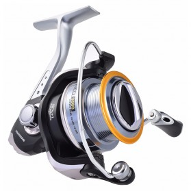 KastKing Reel Pancing MAKO2500 8 Ball Bearing - Silver